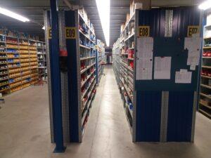 Vacature magazijnmedewerker (Leerling-BBL)